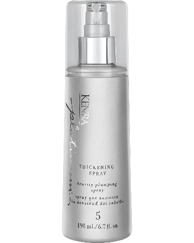 Platinum Thickening Spray 5  6.7 oz