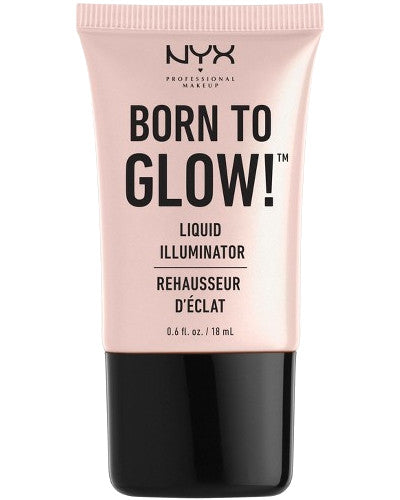 Born to Glow Liquid Illuminator Sunbeam 0.5 oz