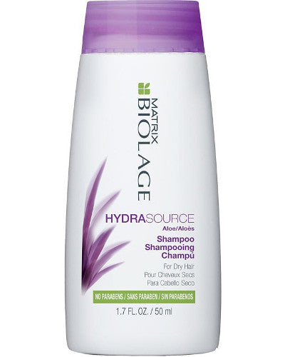Biolage HydraSource Shampoo Travel Size 1.69 oz