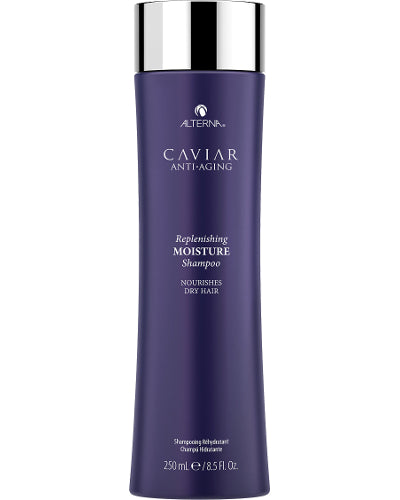 Caviar Replenishing Moisture Shampoo 8.5 oz