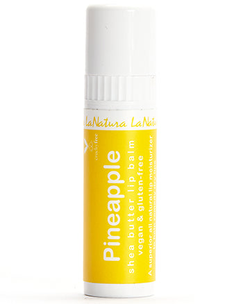 Lip Balm Pineapple 0.33 oz