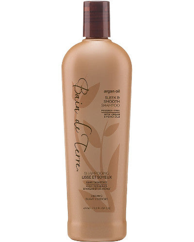 Argan Oil Sleek & Smooth Shampoo 13.5 oz