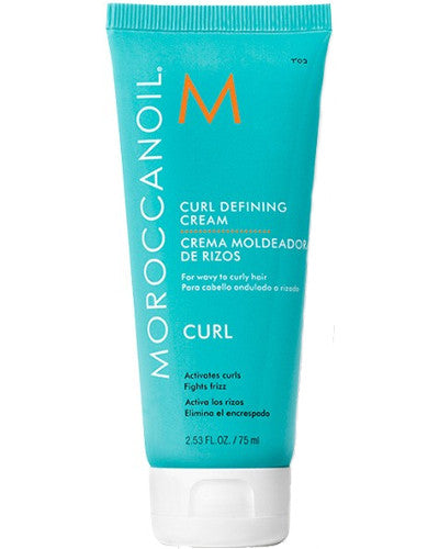Curl Defining Cream Travel Size 2.5 oz