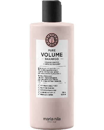 Pure Volume Shampoo 11.8 oz