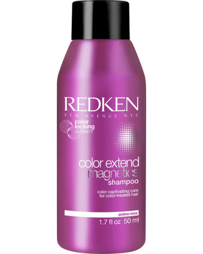 Color Extend Magnetics Sulfate-Free Shampoo Travel Size 1.7 oz