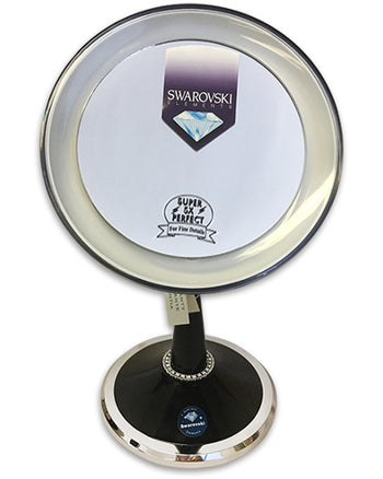 Swarovski Elements Mirror Jacqueline