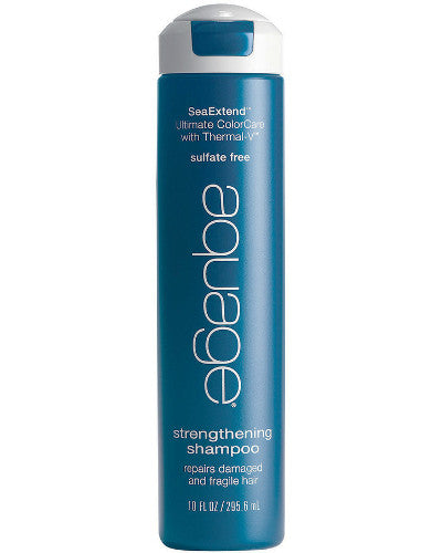 SeaExtend Strengthening Shampoo 10 oz