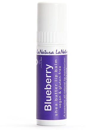 Lip Balm Blueberry 0.33 oz