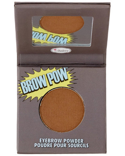 Brow Pow Eyebrow Light Brown 0.03 oz