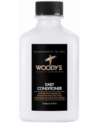 Daily Conditioner Travel Size 2.5 oz