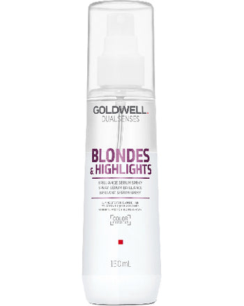 Dualsenses Blondes & Highlights Brilliance Serum Spray 5 oz