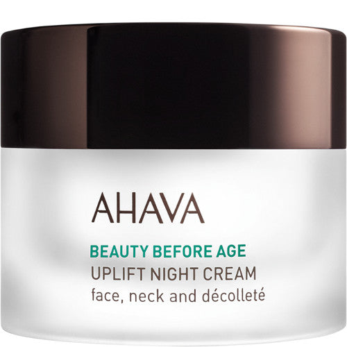 Beauty Before Age Uplift Night Cream 1.7 oz