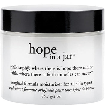 Hope In A Jar Moisturizer For All Skin Types 2 oz