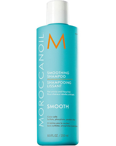 Smoothing Shampoo 8.5 oz