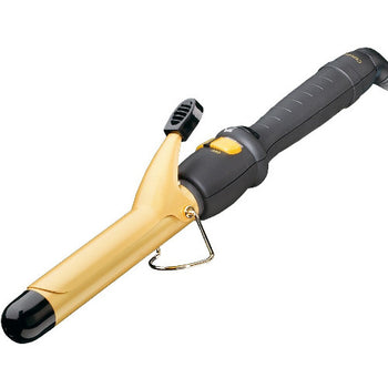Ceramic Tools Spring Curling Iron 1""