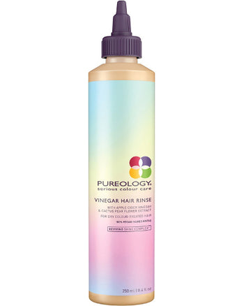 Vinegar Hair Rinse 8.5 oz