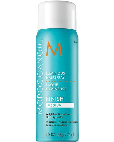 Luminous Hairspray Medium Travel Size 2.3 oz