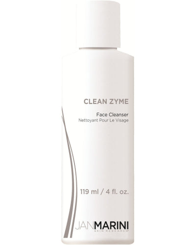 Clean Zyme Face Cleanser 4 oz