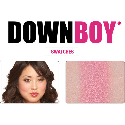 DownBoy Shadow/Blush 0.35 oz