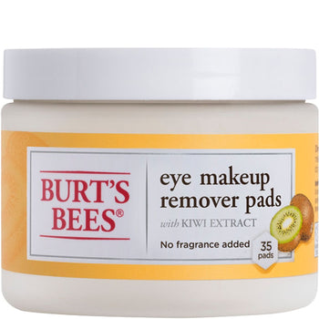 Eye Makeup Remover Pads 35 ct
