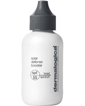 Solar Defense Booster SPF50 1.7 oz