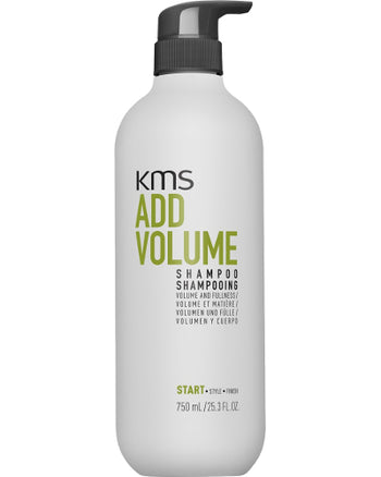 ADD VOLUME Shampoo 25.3 oz