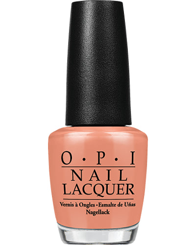 Nail Lacquer A Great Opera-tunity 0.5 oz