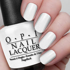 Nail Lacquer Alpine Snow 0.5 oz
