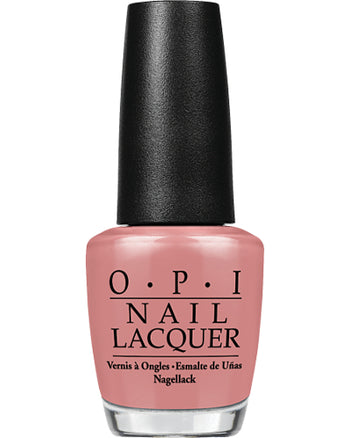 Nail Lacquer Barefoot in Barcelona 0.5 oz