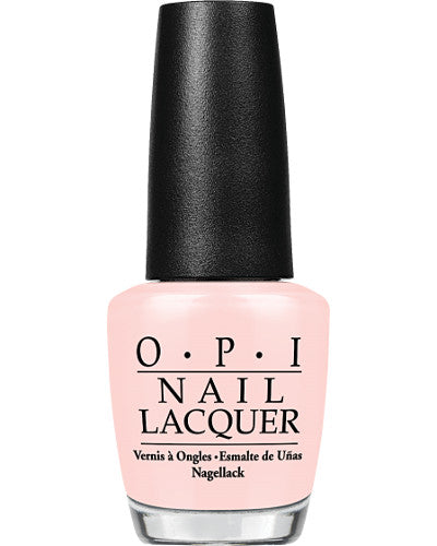 Nail Lacquer Bubble Bath 0.5 oz