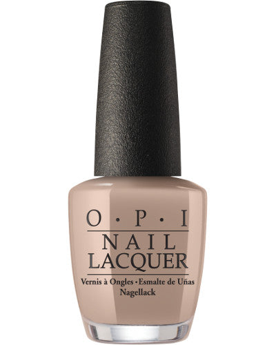 Nail Lacquer Coconut Over OPI 0.5 oz