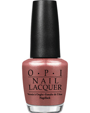 Nail Lacquer Cozu-melted in the Sun 0.5 oz
