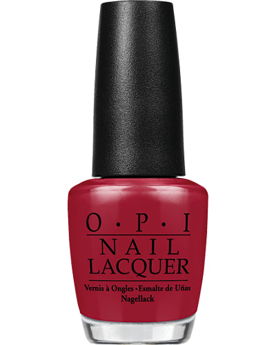 Nail Lacquer Got the Blues for Red 0.5 oz
