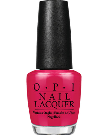 Nail Lacquer I'm Not Really A Waitress 0.5 oz