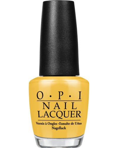 Nail Lacquer Never A Dulles Moment 0.5 oz