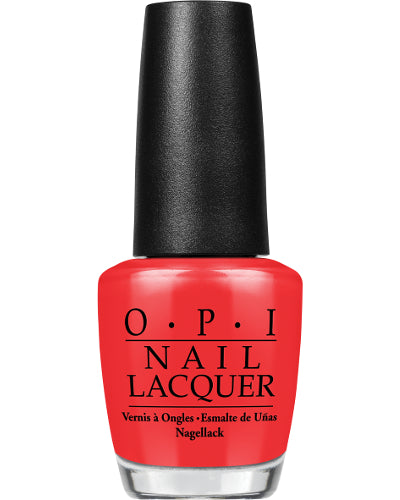 Nail Lacquer No Doubt About It! 0.5 oz