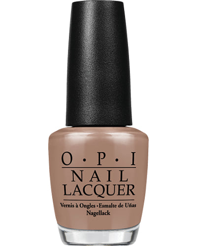Nail Lacquer Over the Taupe 0.5 oz
