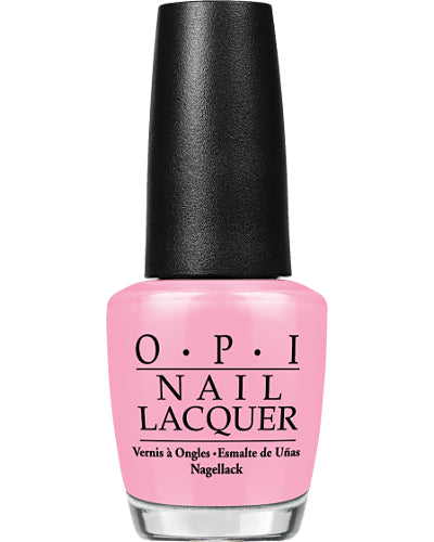 Nail Lacquer Pink-ing of You 0.5 oz
