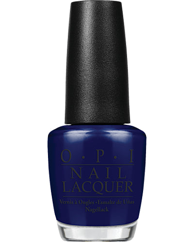 Nail Lacquer Russian Navy 0.5 oz