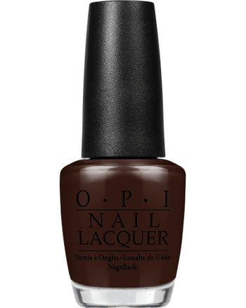 Nail Lacquer Shh... It's Top Secret! 0.5 oz