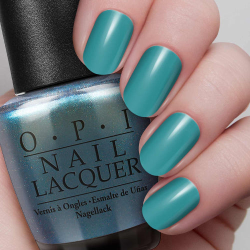 Nail Lacquer This Color's Making Waves 0.5 oz
