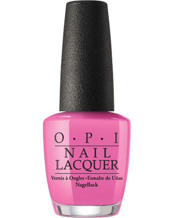 Nail Lacquer Two-Timing the Zones 0.5 oz