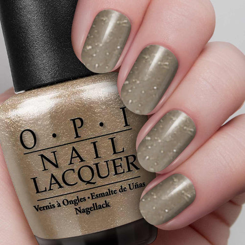 Nail Lacquer Up Front & Personal 0.5 oz