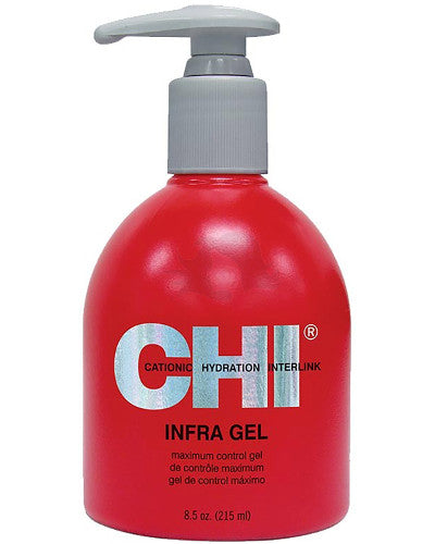 Infra Gel Maximum Control Gel 8.5 oz