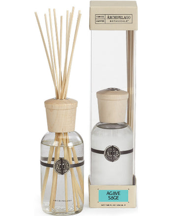 Agave Sage Reed Diffuser 7.85 oz