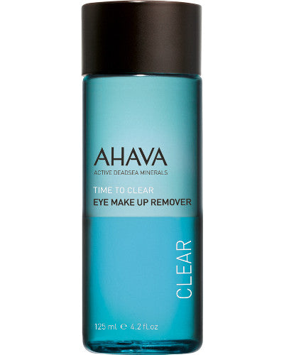 Time To Clear Eye Make Up Remover 4.2 oz