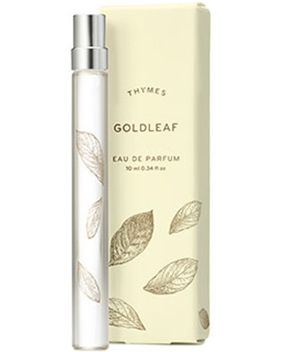 Goldleaf Eau de Parfum Spray Pen 0.34 oz