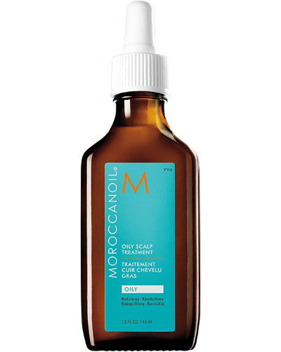 Oily Scalp Treatment 1.5 oz