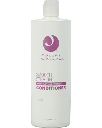 Smooth Straight Conditioner Liter 33.8 oz