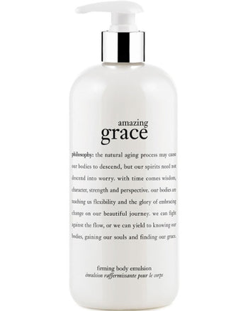 Amazing Grace Firming Body Emulsion 16 oz